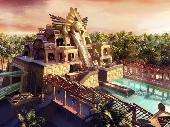 Atlantis Sanya Waterpark