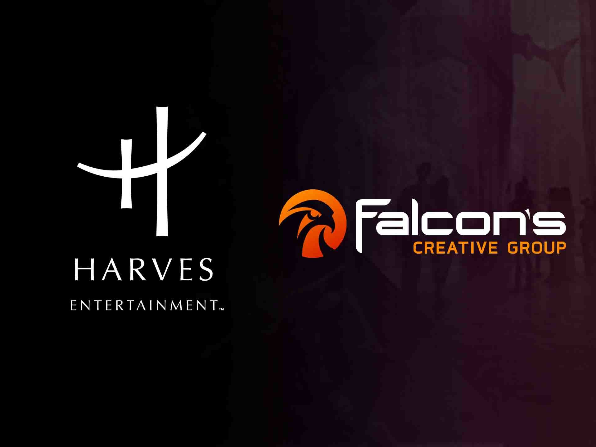 Harves and Falcon's Partnership