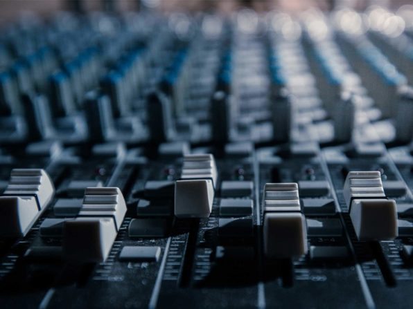 Sound Mixing Services By Falcon's Creative Group