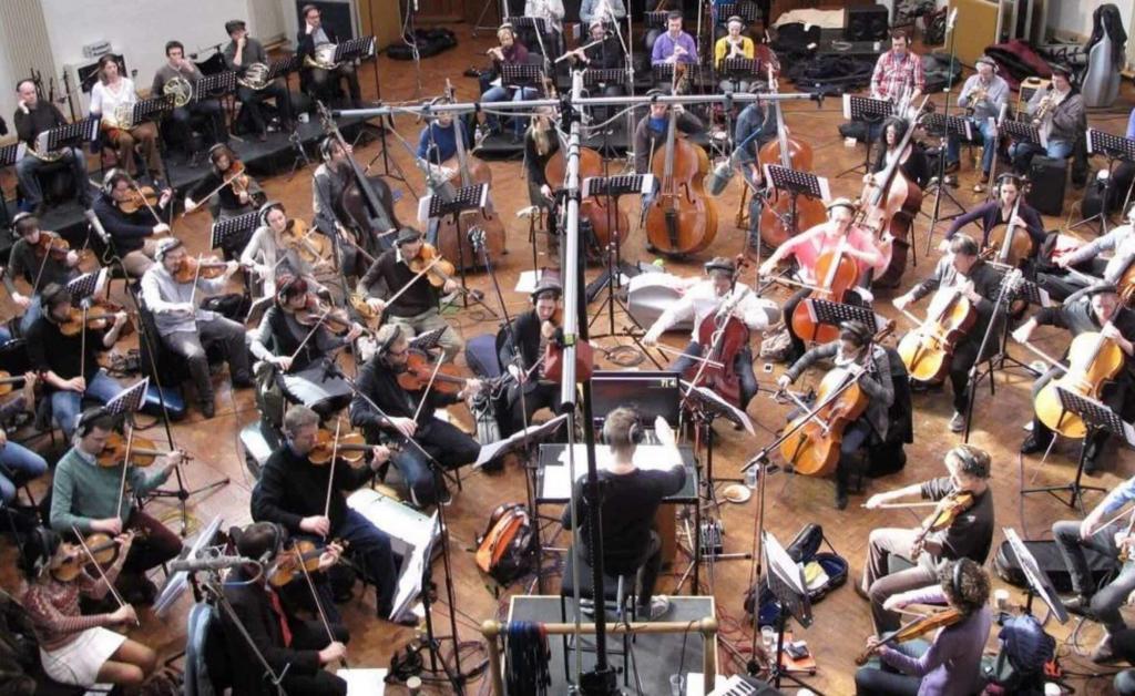 Sound Production Services