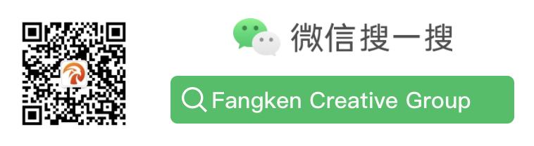 WeChat Falcon's Creative Group