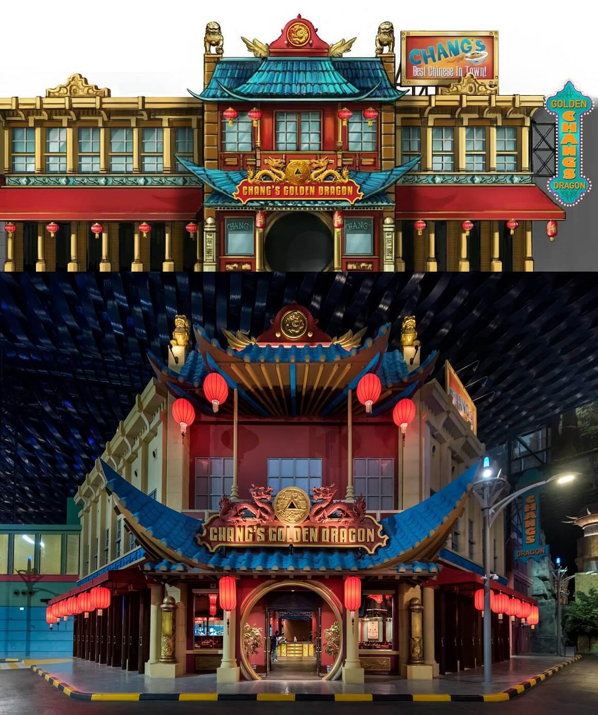 Changs-Golden-Dragon-Restaurant-Before-After